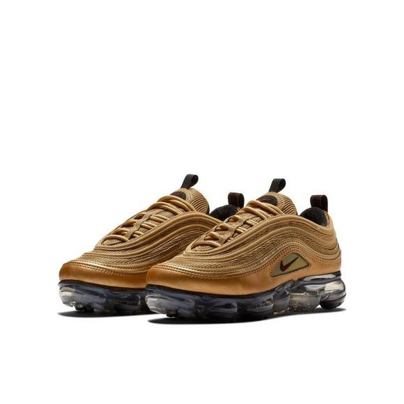 pretty nice 2dcc3 34ae8 Nike Air VaporMax 97 Metallic Gold